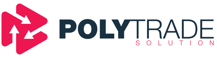 Polytrade Solution Logo