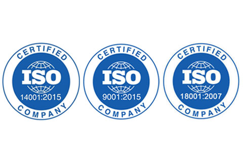 Polytrade Solution Gets Iso Certified 9001 Iso 14001 And